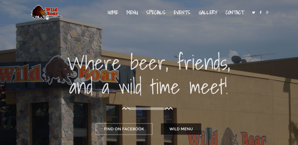 WildBoar_AlliesCustomDesigns_Website_Development