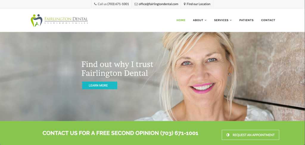 Fairlington-dental-allies-custom-designs